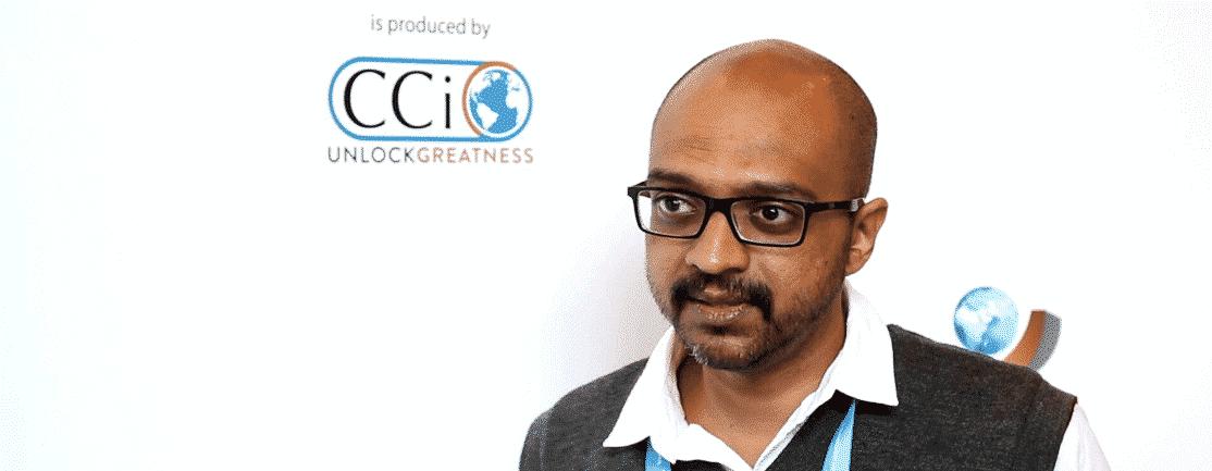 Interviews with Asian Paints OpEx leader Arun Saravanakumar