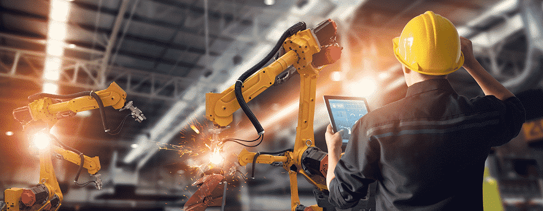 Preparing for Industry 4.0: Tackling the challenges facing leadership