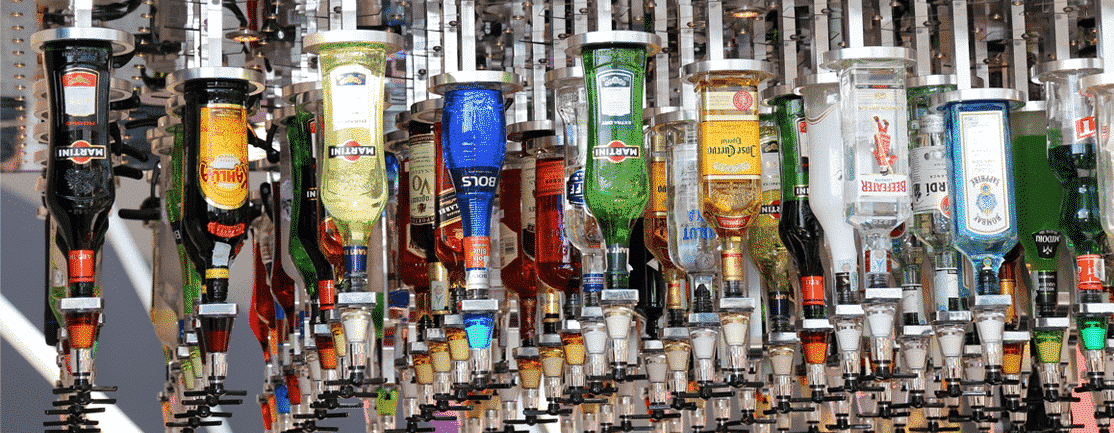 Leveraging Industry 4.0 to drive ROI in the US spirits industry