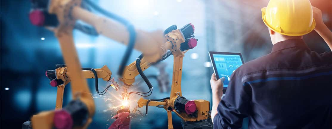 How lineside systems contribute to Industry 4.0 efforts