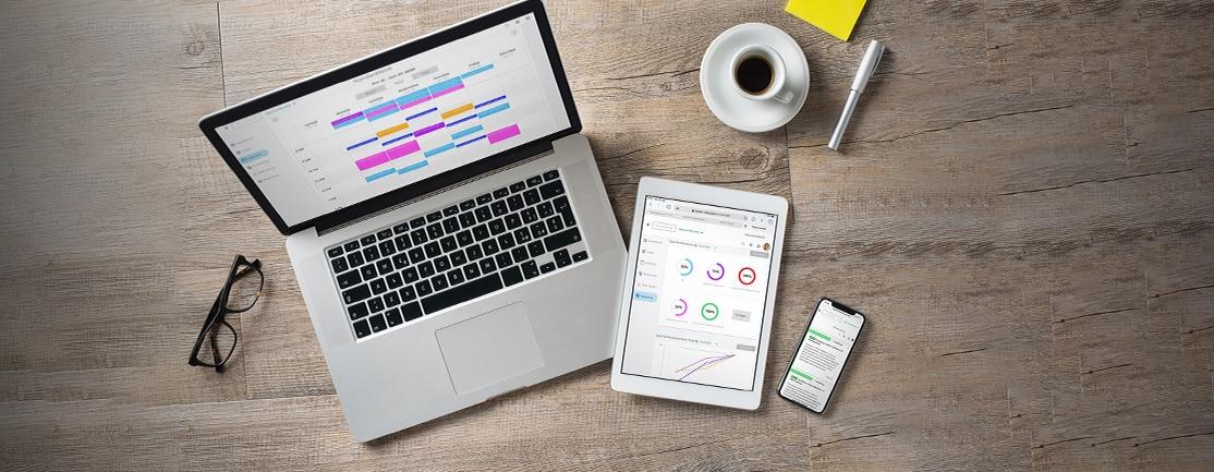 Leader Standard Work App